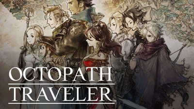 Octopath Traveler For PC Leaked By Square Enix