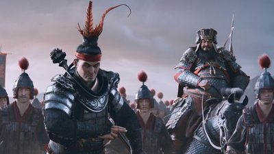 What Total War: Three Kingdoms is learning from its Warhammer cousins (and Crusader Kings II)