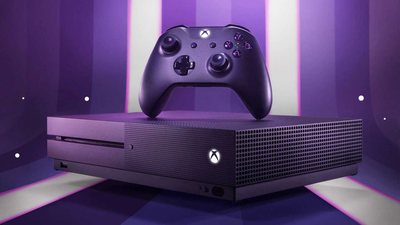 New Fortnite-Themed Xbox One Console Revealed Just Before E3