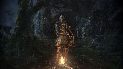 Dark Souls coming to Nintendo Switch on Oct. 19