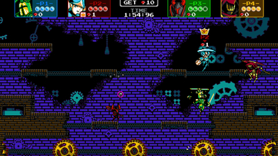 Yacht Club Games announces several new Shovel Knight projects
