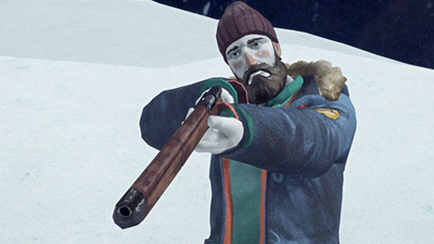 The Long Dark's final two episodes will hopefully arrive before the end of 2019 | PC Gamer