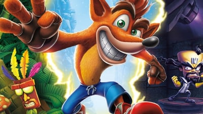 E3 2018: Crash Bandicoot N. Sane Trilogy Gets New Level 'Future Tense'