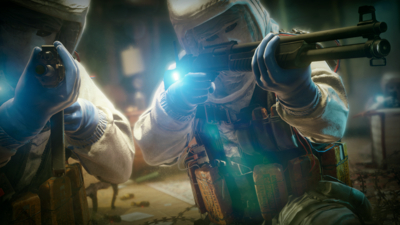 Rainbow Six Siege Update Out Now On PS4, Xbox One--Here's What It Does