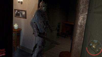 Friday the 13th DLC on hold due to legal fight