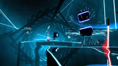 Beat Saber leaves Steam Early Access on May 21, gets level editor