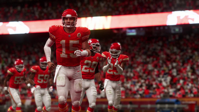Take a look at Madden NFL 19's promising PC port on ultra settings