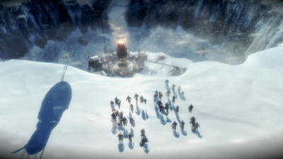Frostpunk could become the setting for an RPG