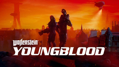 Wolfenstein: Youngblood on Switch Won't Include Game Cartridge