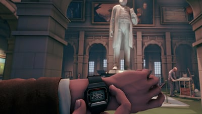 The Occupation, an investigative race against the clock, will launch in October | PC Gamer