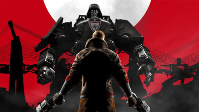 Xbox Game Pass May Additions Include Wolfenstein 2 and More