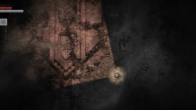 Top-down horror game 'Darkwood' sneaks its way onto Xbox