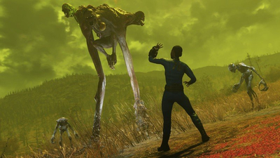 Fallout 76 update: Wastelanders delayed, private servers coming, and more Atomic Shop 'pay-to-win' elements
