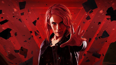 Control's story trailer reveals twisted supernatural threats