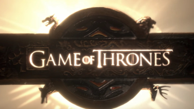 Game Of Thrones Video Game Could Be Coming From Dark Souls Developer From Software