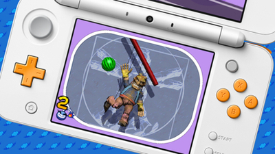 Get out your Nintendo 3DS for this week's Nintendo eShop update