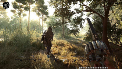 Hunt: Showdown exits Xbox Game Preview in September, gets Xbox One X Enhanced