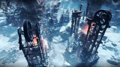 Frostpunk: Console Edition announced for Xbox One
