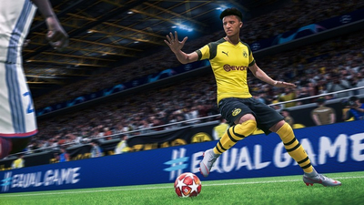 FIFA 20 demo now available to try out on Xbox One