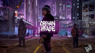 Cyberpunk Life-sim Orphan Age Gets Gameplay Video