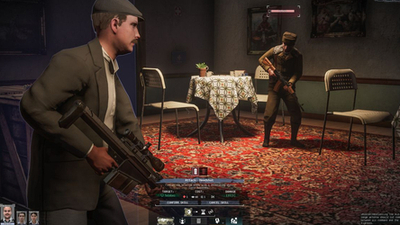 Watch the new trailer for espionage game Phantom Doctrine | PC Gamer