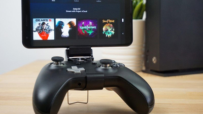 Xbox xCloud game streaming gets new games, more features promised