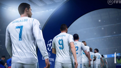 FIFA 19 goes all in on Spain's La Liga