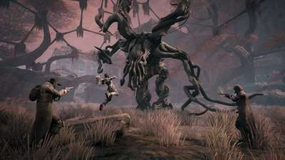 Remnant: From the Ashes Xbox One review — Is it worth buying?