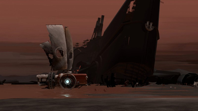 Far: Lone Sails Gets Some Company With Console Release