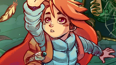 Celeste: Chapter 9 Free DLC Being Released This Month - IGN