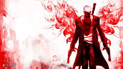 Capcom Would 'Love' to See DmC: Devil May Cry 2