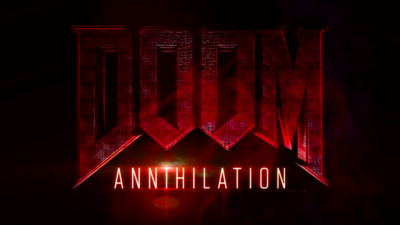 Doom Annihilation Is A Direct-To-Video Doom Movie, And Looks Exactly Like What You'd Expect
