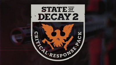 State of Decay 2 'Bounty Broker' update adds new ways to earn gear