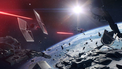 Star Wars Battlefront II 'Siege of Kamino' update adds the Clone homeworld