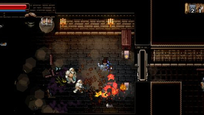 Wayward Souls is coming to PC next week