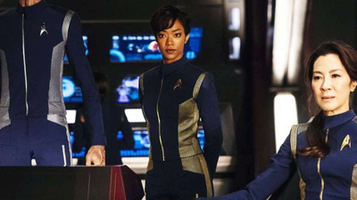 New Star Trek Discovery Season 3 Trailer, Details Revealed At NYCC 2019
