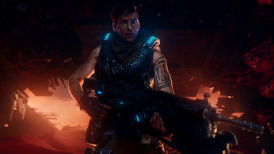 Gears 5: Ultimate Edition dethrones Fortnite as most-played Xbox One game