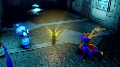 Spyro Reignited Trilogy Delayed Until the Fall