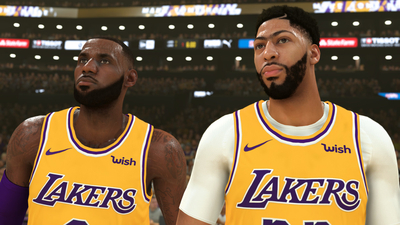20 simmed seasons of NBA 2K20: Beat L.A.? No way — 2K loves the Lakers