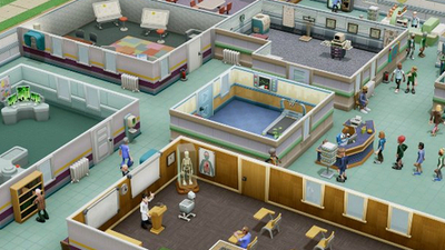 Two Point Hospital Infinite Money Cheat: How to Get Infinite Money in Two Point Hospital