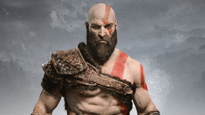 God of War Platinum Trophy Avatars Sent to PS4 Users