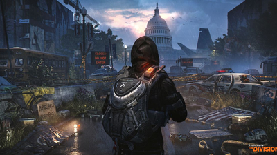 Tom Clancy's The Division 2 gets a permadeath mode next week and ... snowballs?