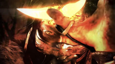First Nioh 2 Gameplay Footage Revealed