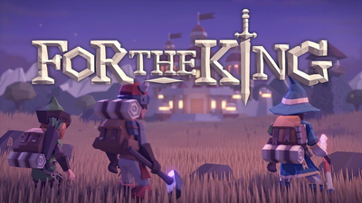 Roguelike 'For The King' lands on Xbox One in May
