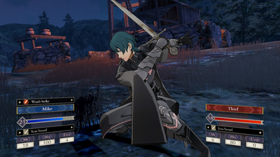 Fire Emblem: Three Houses easily has the series' best U.S. debut