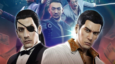 Yakuza games are coming to Xbox Game Pass in 2020