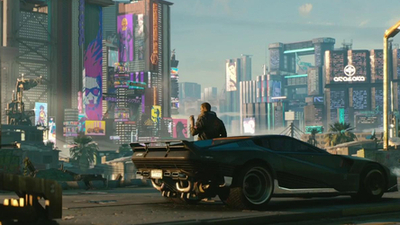 Cyberpunk 2077 Devs on Why They Released the Gameplay Demo Now