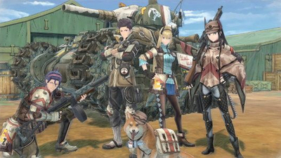 Valkyria Chronicles 4 confirmed for PC too