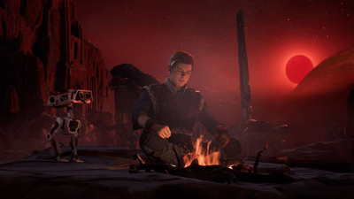 "Star Wars Jedi: Fallen Order Is ""Very Similar"" To Sekiro, Confirms Respawn"