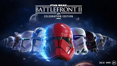 Star Wars Battlefront II: Celebration Edition announced, comes with all customization content including items from The Rise of Skywalker